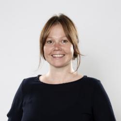 Anke Stuhldreier