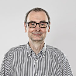 Jürgen Weinert