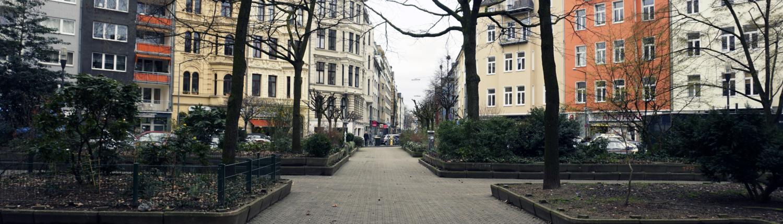 Brüssler Platz