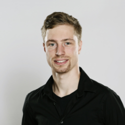 Jakob Hamborg